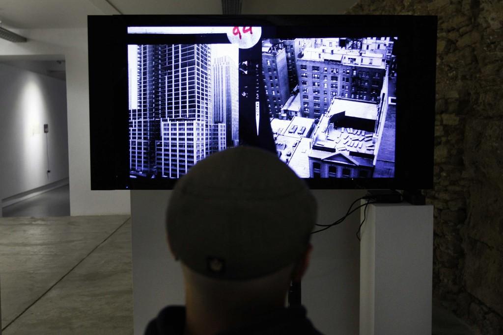 Exposició Carles Fontserè 60.000 Fotografies a l'espai Eat Art de Banyoles. Pere Duran / Nord Media